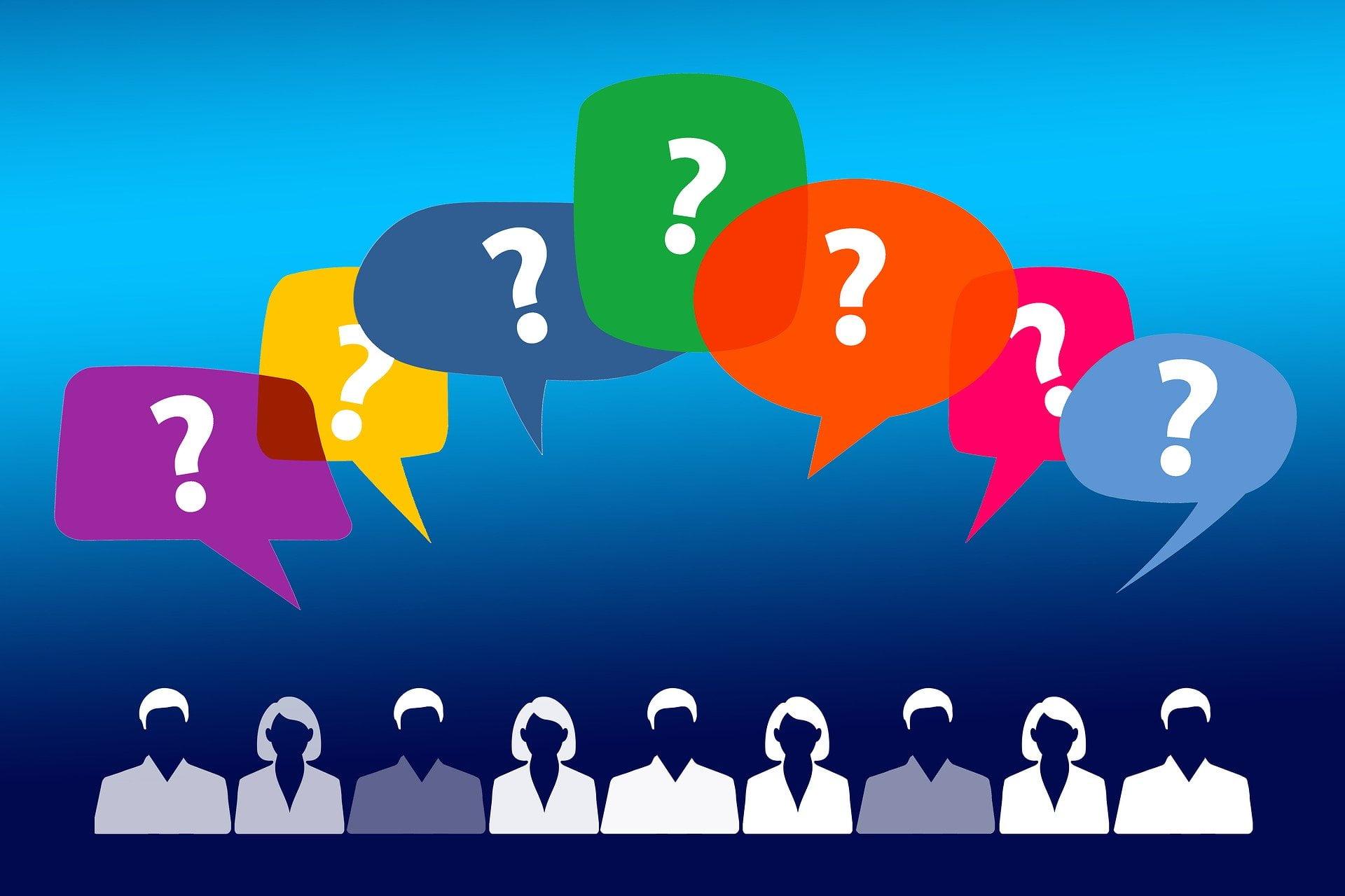 preguntas - TRÁMITES PARA INMIGRANTES